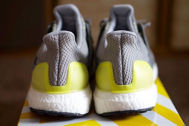 Glow Dark adidas Ultra Boost