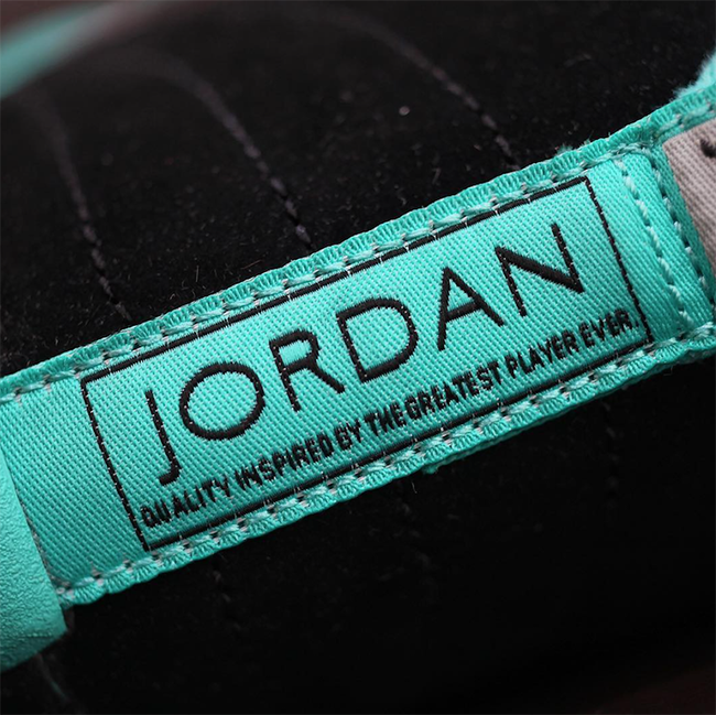 Hyper Jade Air Jordan 12