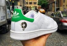 Jay-Z Fat Joe adidas Stan Smith Hot 97 Summer Jam