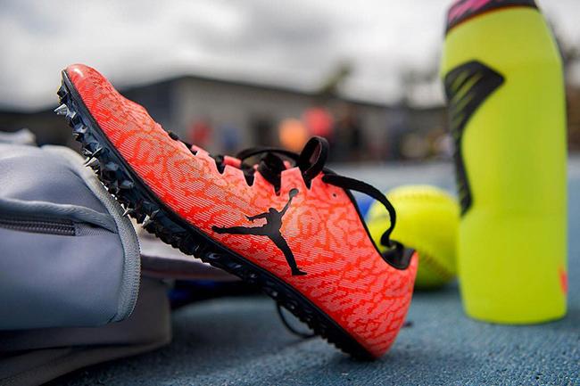 Jordan Track Spike Shoes | SneakerFiles