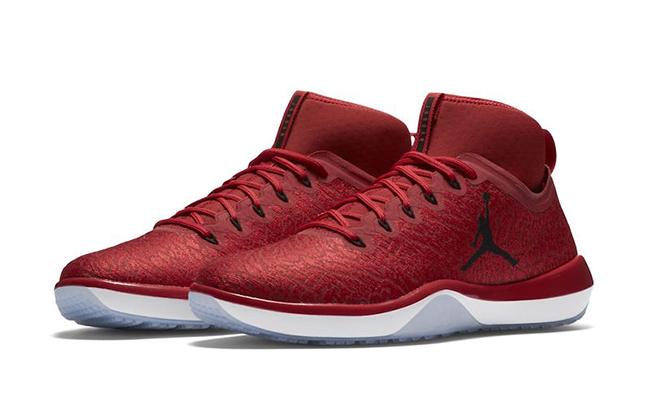 Jordan Trainer 1 Red