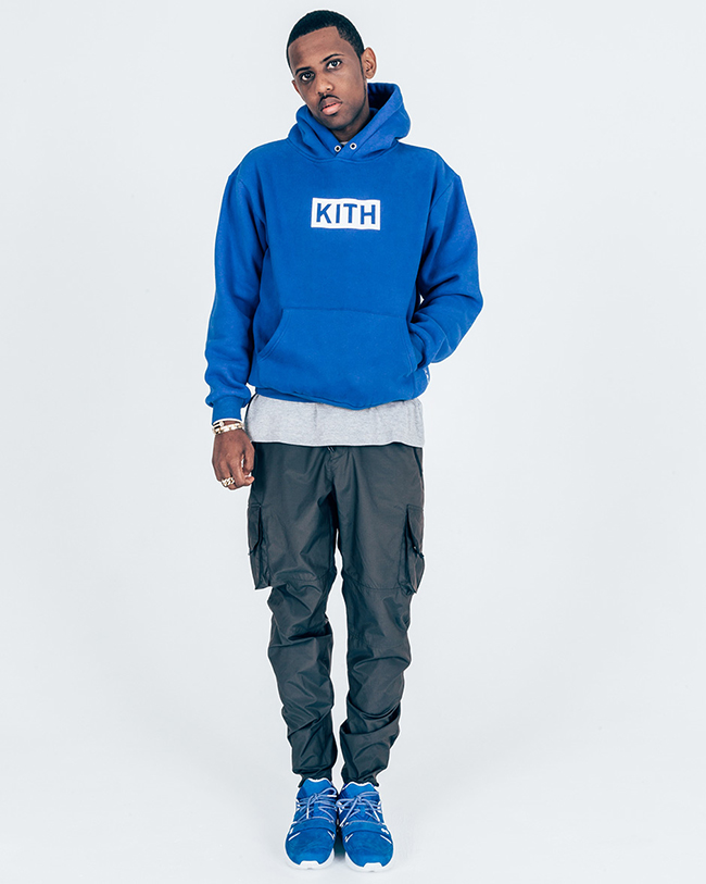 KITH Colette Puma Capsule Collection