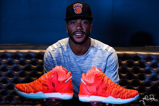 Knicks adidas D Rose 7 Boost