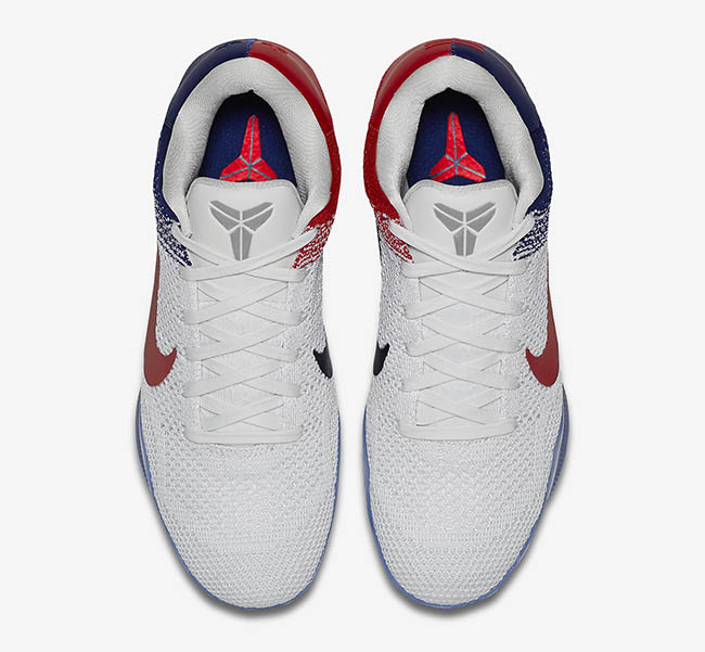 Kobe 11 USA Official