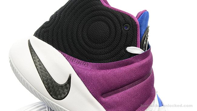 Kyrache Nike Kyrie 2 Release