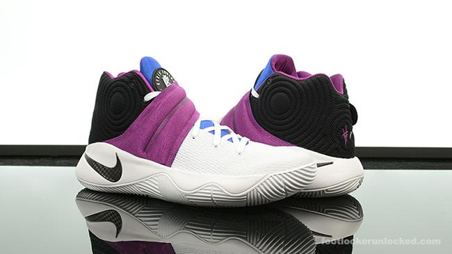 2c684baf891 Nike Kyrie 2 Kyrache Bold Berry