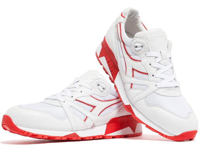 La MJC Diadora N9000 All Gone 2009