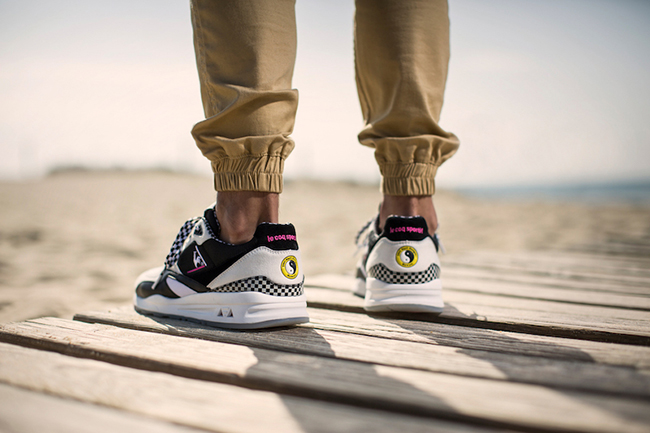 Le Coq Sportif Town Country LCS R800
