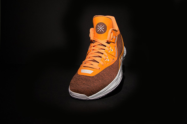 Li-Ning Way of Wade 4 Chicago Bears