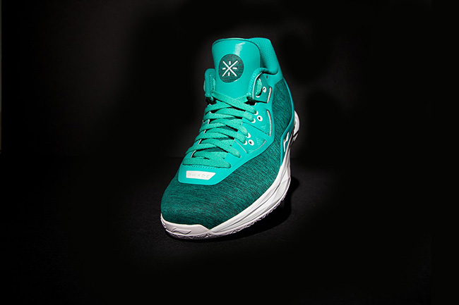 Li-Ning Way of Wade 4 Miami Dolphins