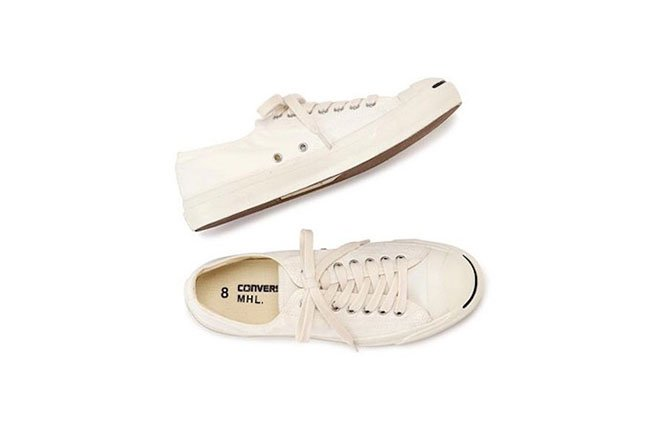 MHL Converse Jack Purcell Pack