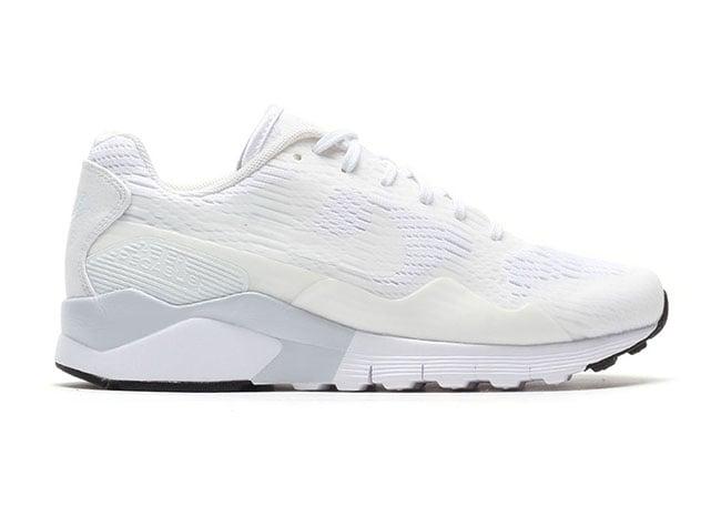 Nike Air Pegasus 92 16 White Pure Platinum