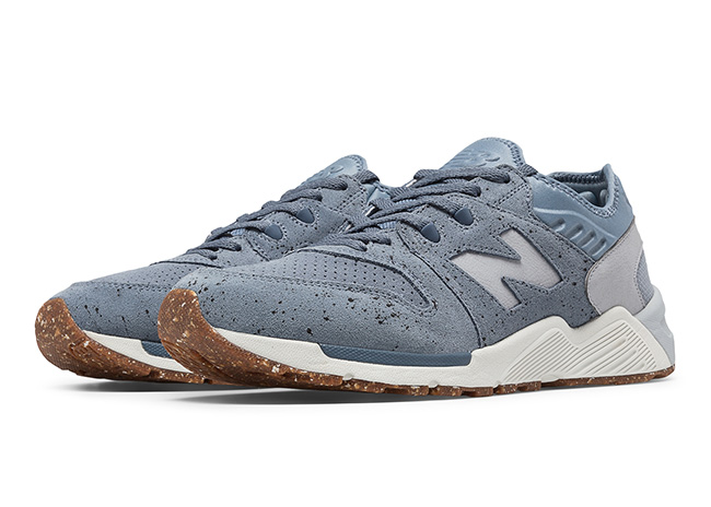 New Balance 009 Releases