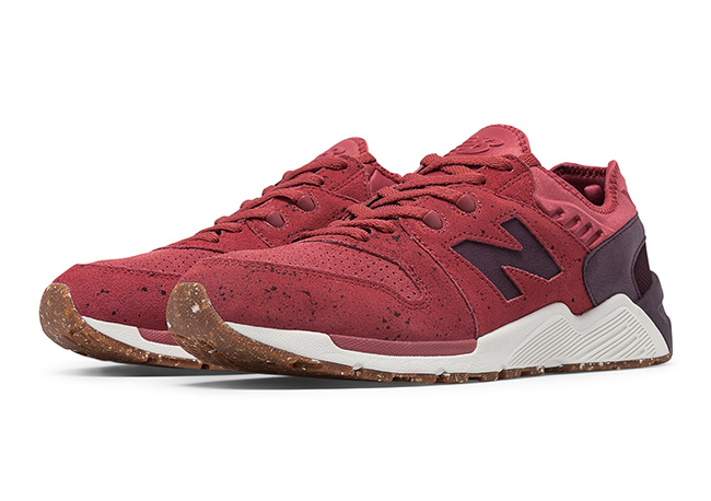 new balance 009 suede