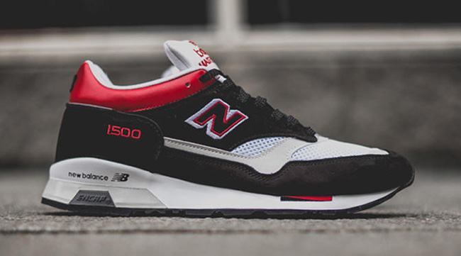 New Balance 1500NO 1500BR Retro 2016