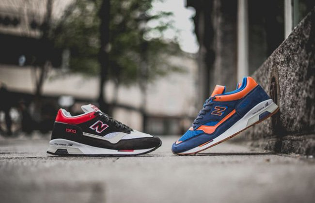 New Balance 1500NO 1500WR Retro 2016