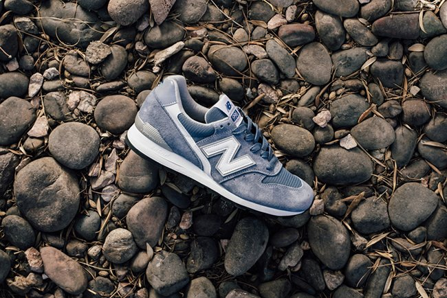 New Balance Age of Exploration Pack