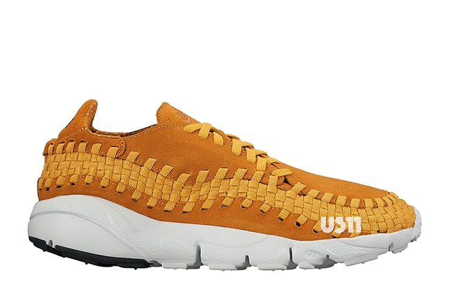 Nike Air Footscape Woven Motion Fall 2016