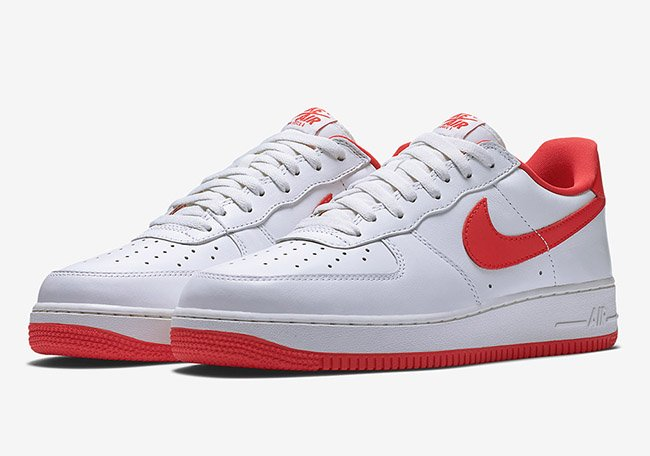 Nike Air Force 1 Low QS Summer 2016 Releases | SneakerFiles