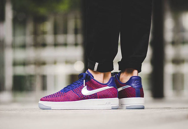 Nike Air Force 1 Low Ultra Flyknit USA Release Date