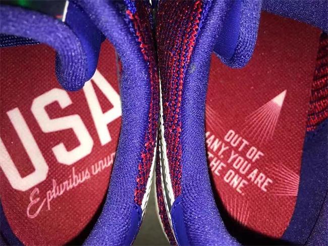 Nike Air Force 1 Ultra Flyknit USA