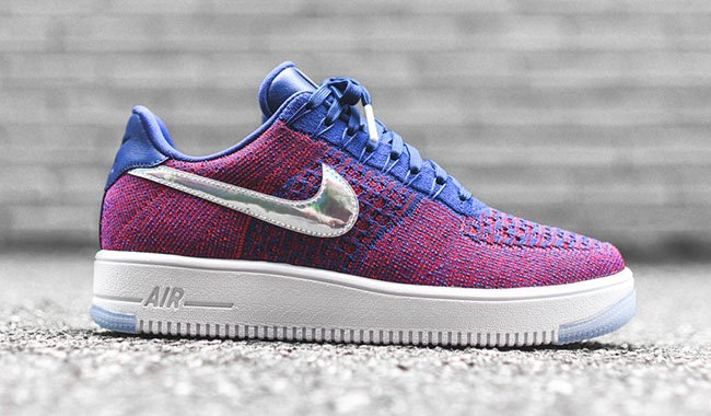 Nike Air Force 1 Ultra Flyknit USA Family