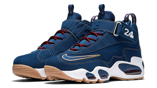 Nike Air Griffey Max 1 Griffey for President