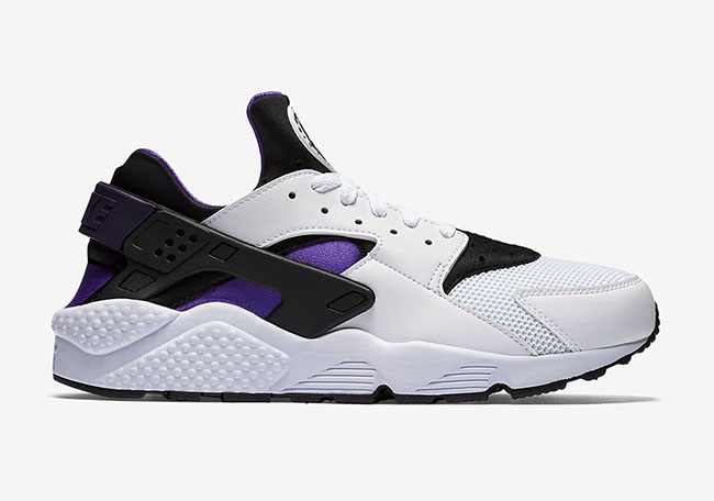Nike Air Huarache OG Purple Punch