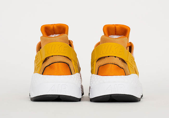 Nike Air Huarache Sunset Gold