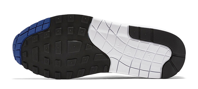 Nike Air Max 1 CX Color Change White Varsity Royal