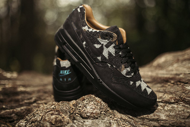the latest 8c7ce df45a Nike Air Max 1 Pendleton Pack