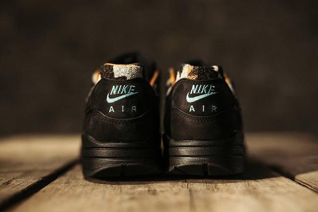 Nike Air Max 1 Pendleton Pack