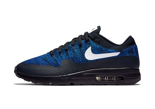 nike air max 1 flyknit release