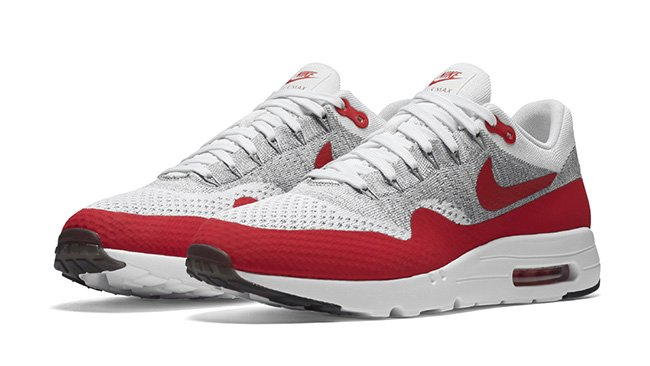 Nike Flyknit Air Max 1 Colors Release | SneakerFiles