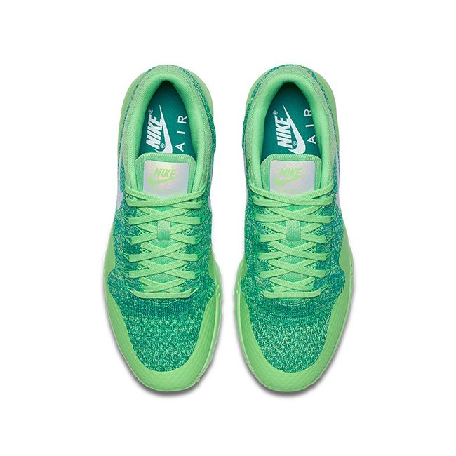 b3c78e0af7ecb Nike Flyknit Air Max 1 Colors Release