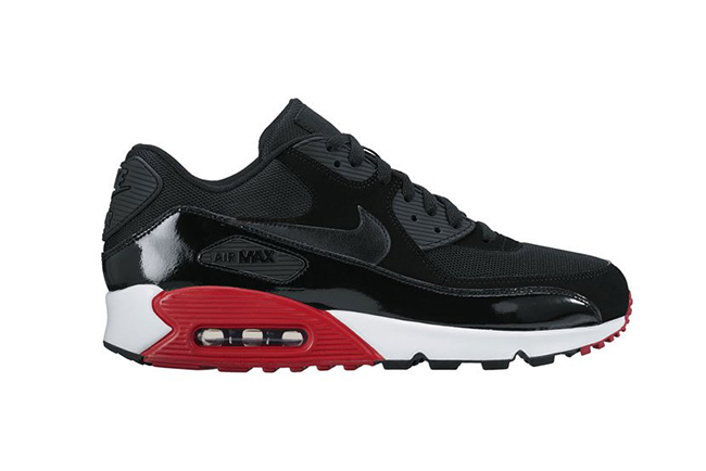 Nike Air Max 90 Bred