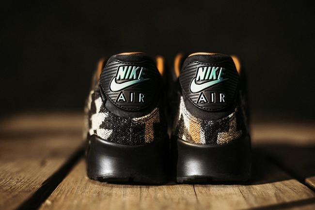 Nike Air Max 90 Pendleton Pack