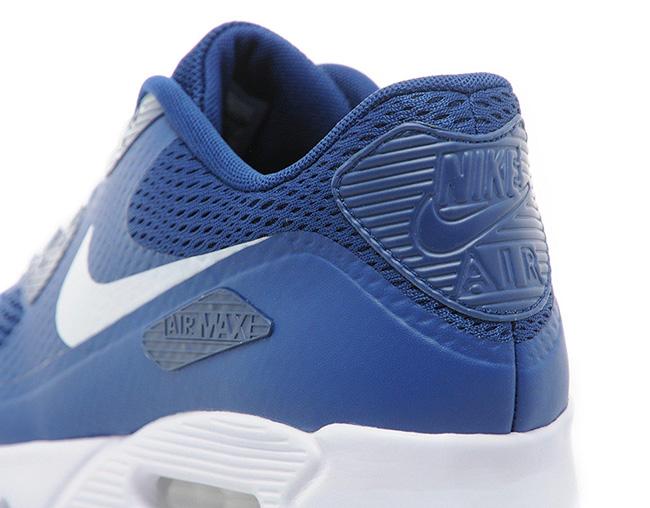 Nike Air Max 90 Ultra Essential Blue White