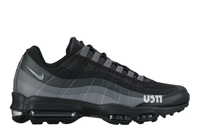 Nike Air Max 95 No Sew Fall 2016 Releases