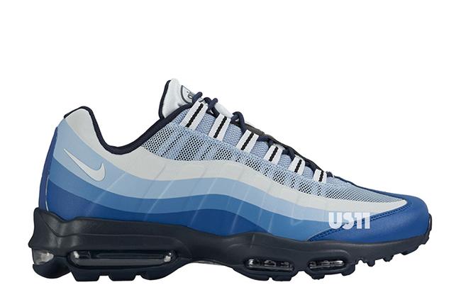 Nike Air Max 95 Empire