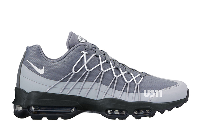 Nike Air Max 95 Ultra Fall 2016 Releases