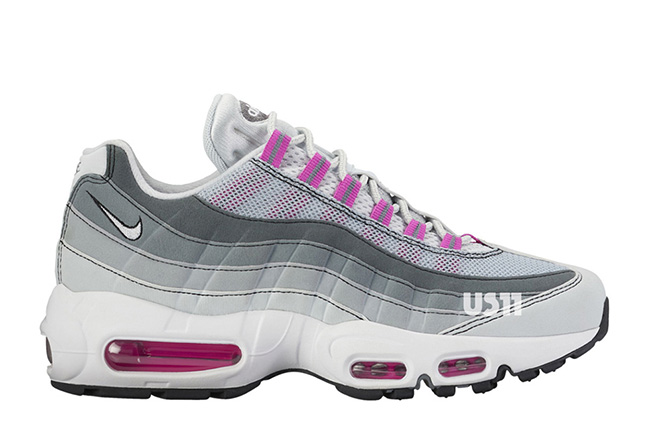 Nike Air Max 95 Winter 2016 Releases