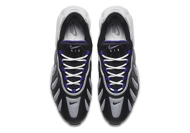 Nike Air Max 96 Retro 2016 Black Concord