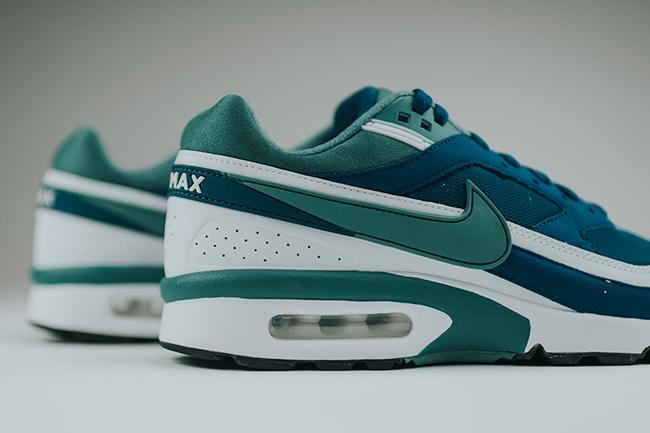 Nike Air Max BW Marina Jade