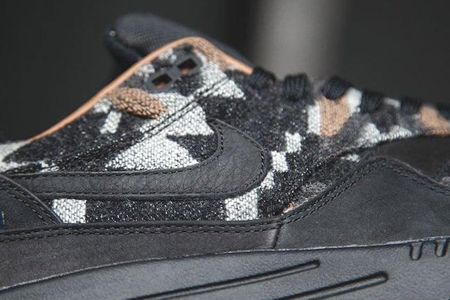 Nike Air Max Pendleton Collection