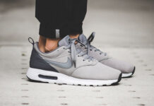 Nike Air Max Tavas Leather Cool Grey