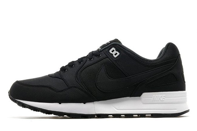 Nike Air Pegasus 89 Black White | SneakerFiles