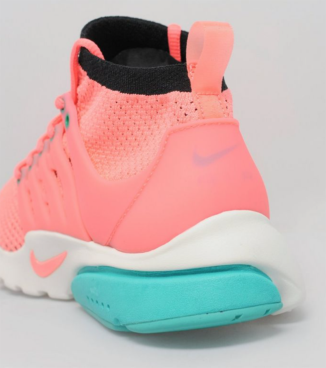 Nike Air Presto Flyknit Atomic Pink
