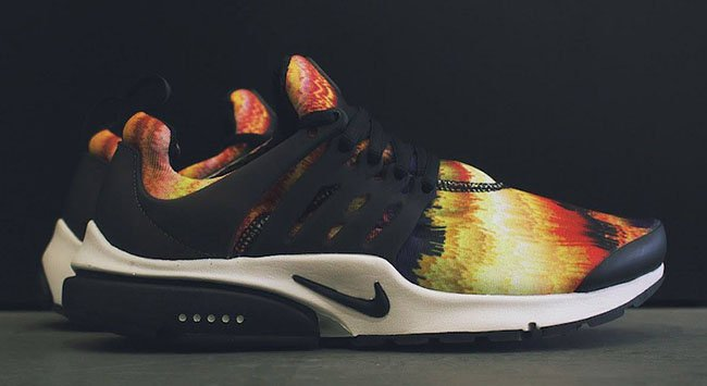 sports shoes a731f b3513 Nike Air Presto GPX Summer 2016 Releases | SneakerFiles