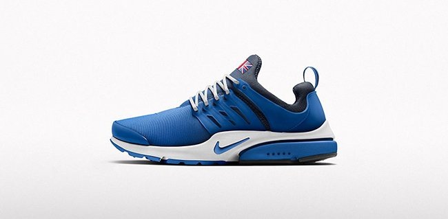 Nike Air Presto Unlimited Pride